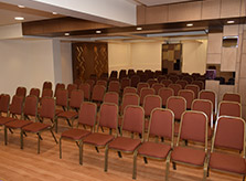 Conference Hall at Hotel K Tree, Kolhapur